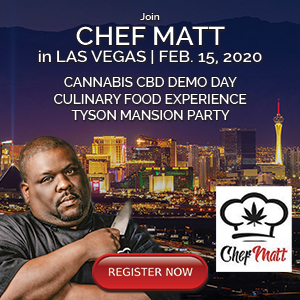 Chef Matt Culinary Food Experience