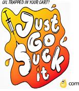 Just Go Suck It