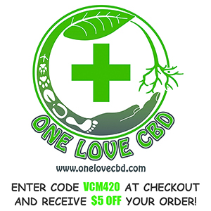 One Love CBD