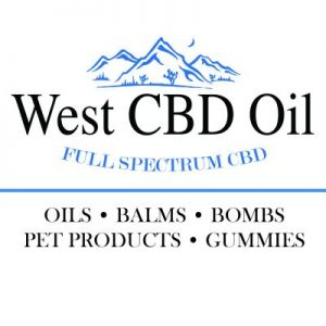 Go West - West CBD Oil